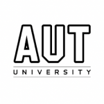 auckland university technology logo