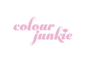 Colour Junkie logo