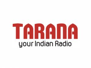 Tarana Radio Logo