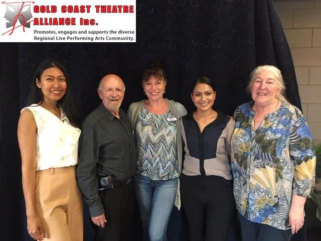 Gold Coast Theatre Alliance