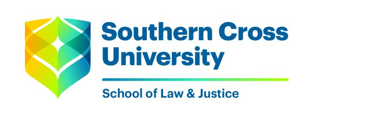 school of law and justice southern cross university