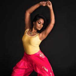Aarti Choreographer Profile