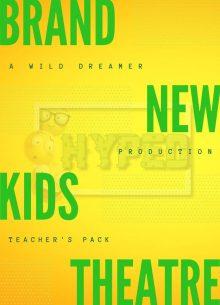 HYPED Teachers Pack