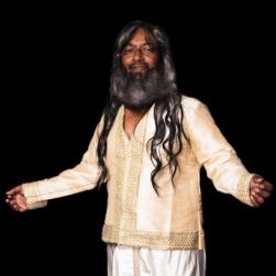 Raj R