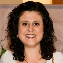 Joanne Rahn Profile