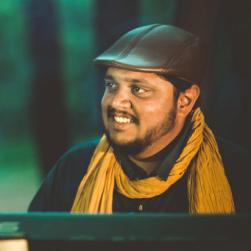 Varun Predeep profile
